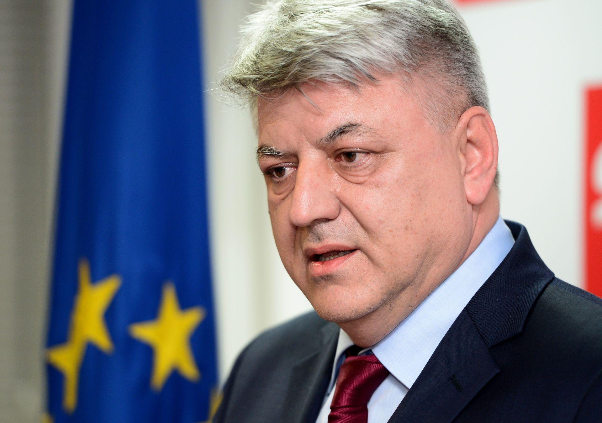 Komadina SDP-ovcima: Nemojte u stranačka tijela samo preslikati saborske klupe