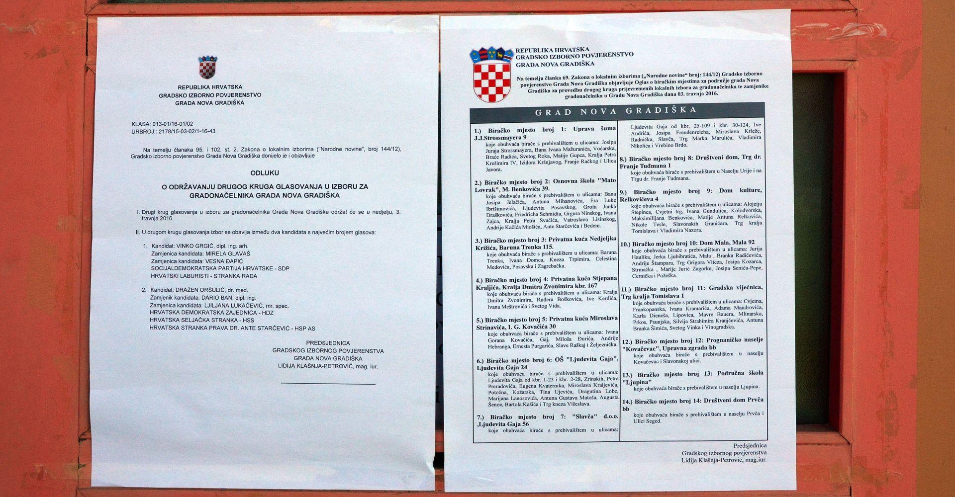 Raskol u HDZ-u pomogao pobjedi SDP-a