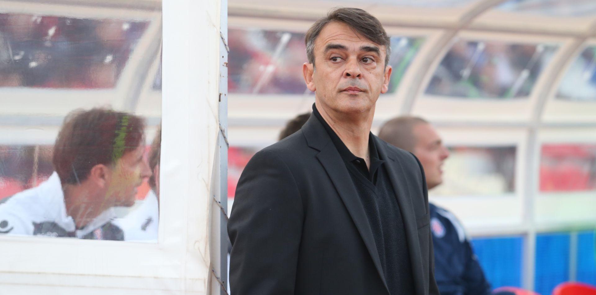 """VIDEO: BURIĆ NAJAVIO UZVRAT NA MAKSIMIRU """"Volio bih da se dogodi iznenađenje, ali mislim da će protivnik ovaj put biti spremniji"""""""