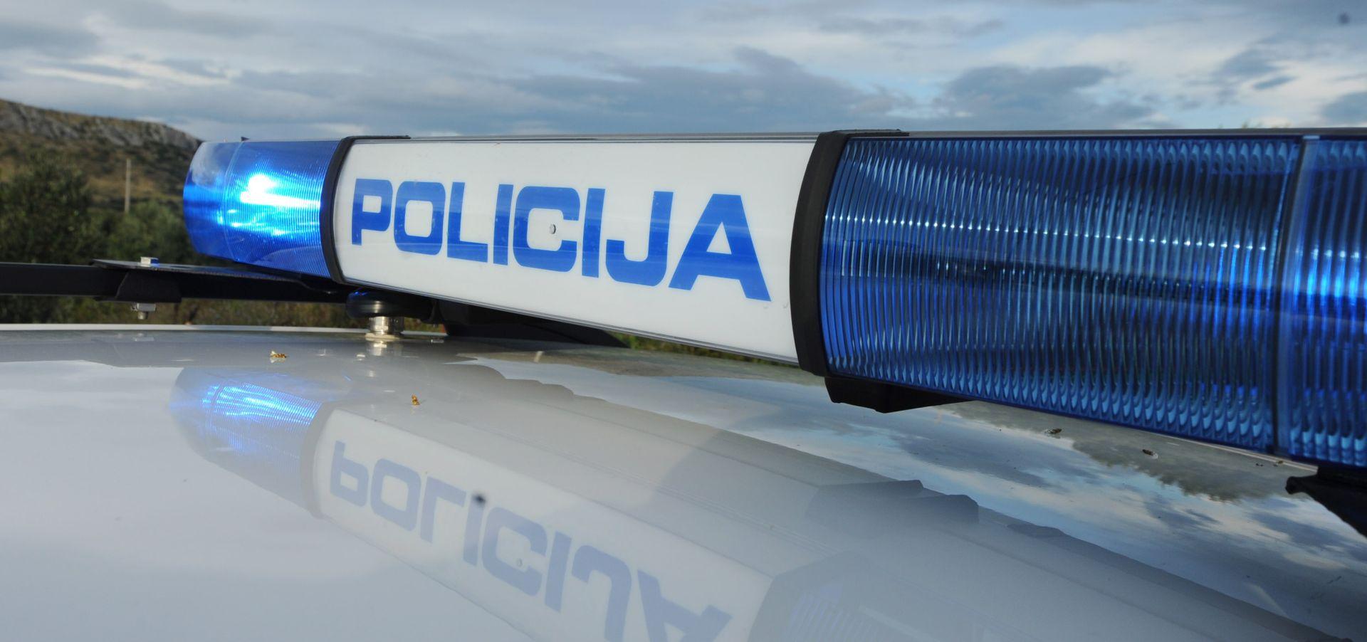 STRUJNI UDAR Dva muškarca poginula u blizini Rugvice