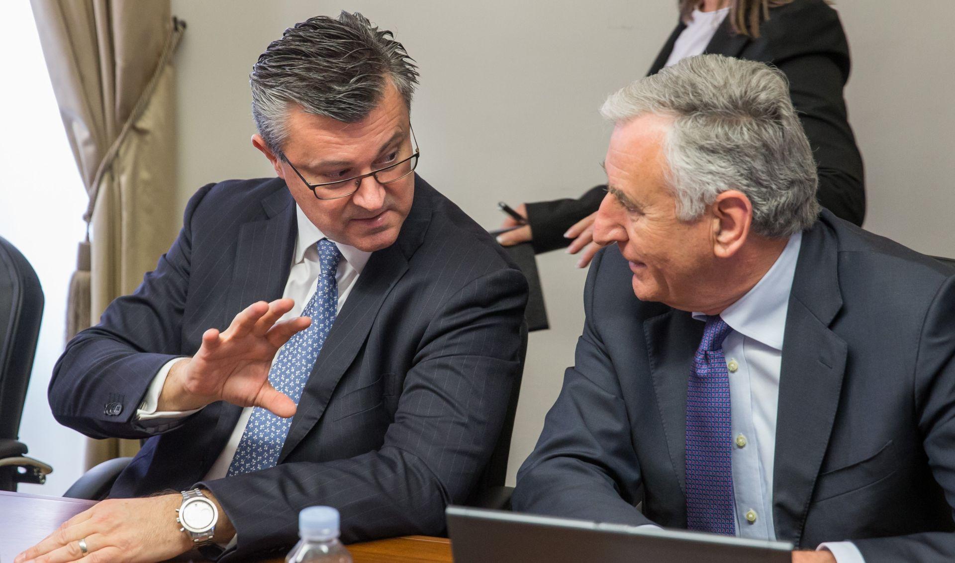 Orešković: Zakon o javnoj nabavi treba mijenjati, ne smije kočiti investicije