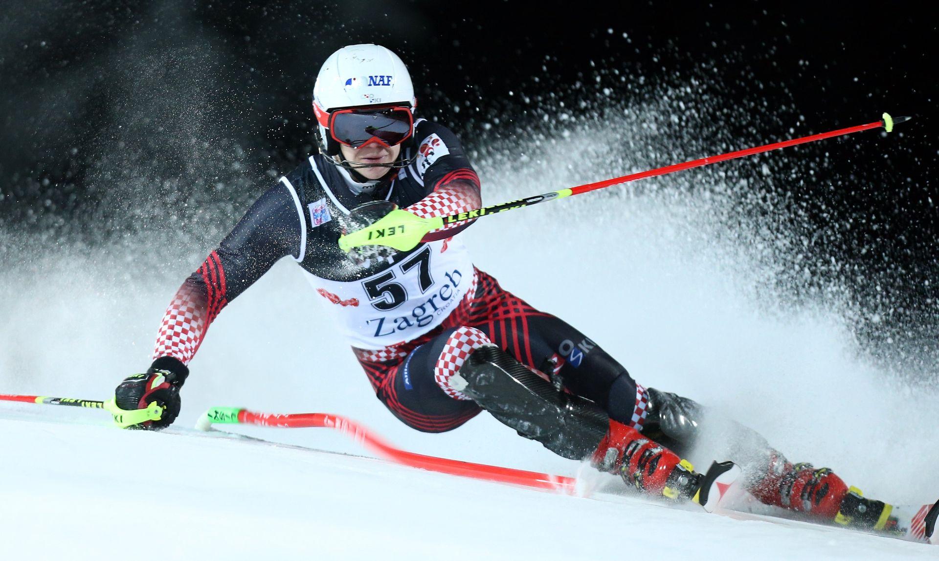 Zubčić i Komšić proglašeni najboljim skijašima u ovoj sezoni