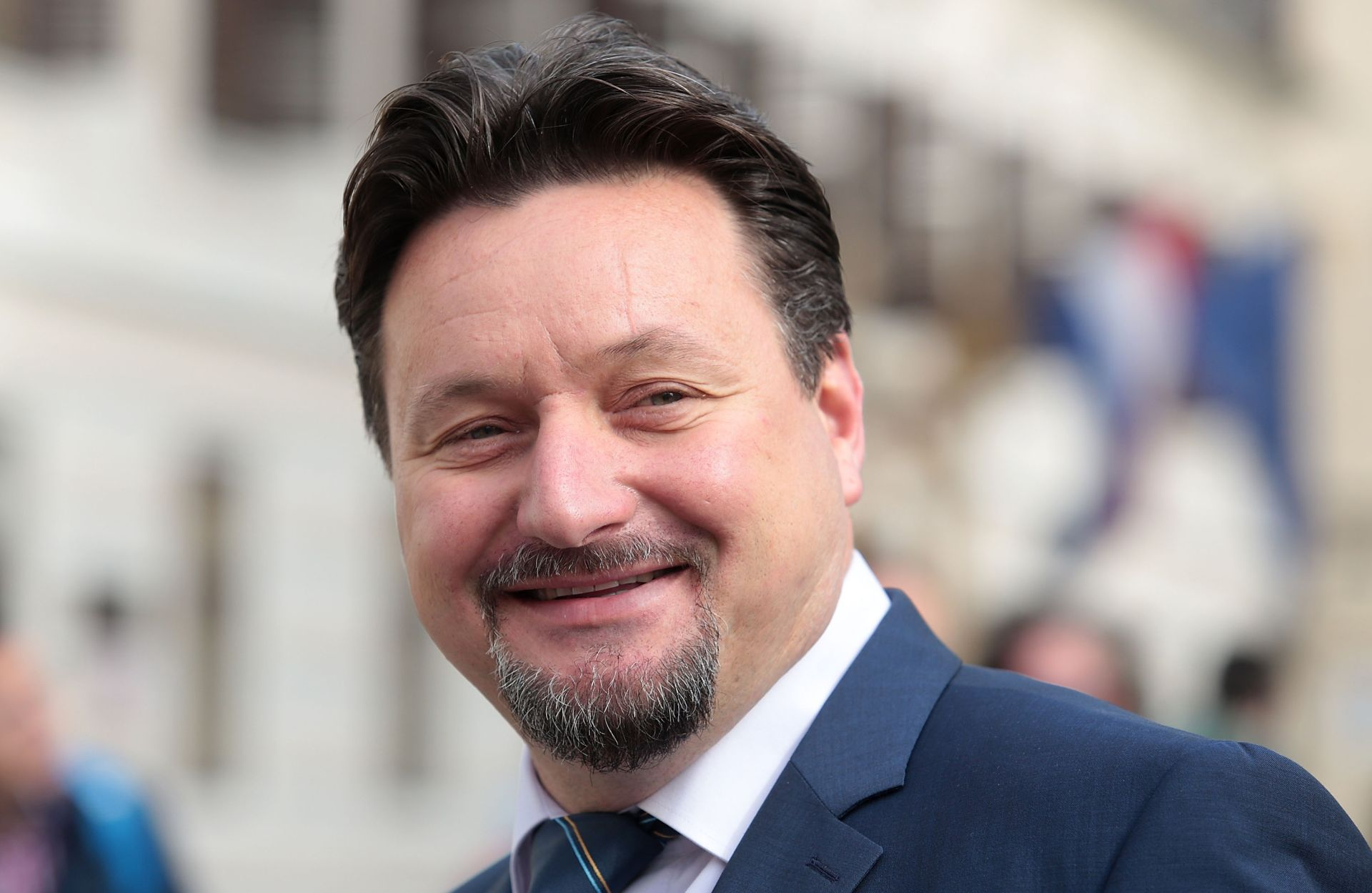Kuščević: Suradnja između Domoljubne koalicije i Mosta jako dobra