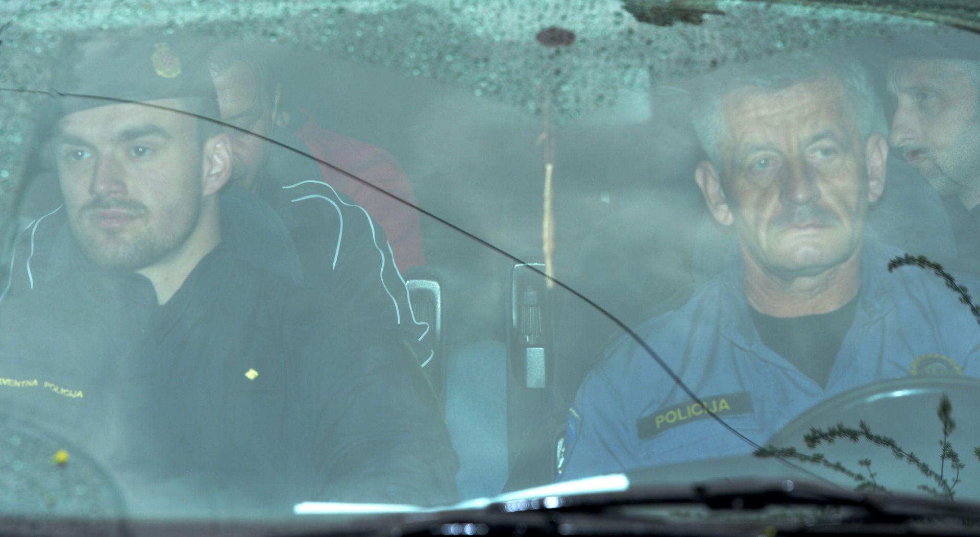 OSUMNJIČENI ZA PRANJE 630 MILIJUNA KUNA Odbjegli Antonio i Pejo Ivić predali se policiji?