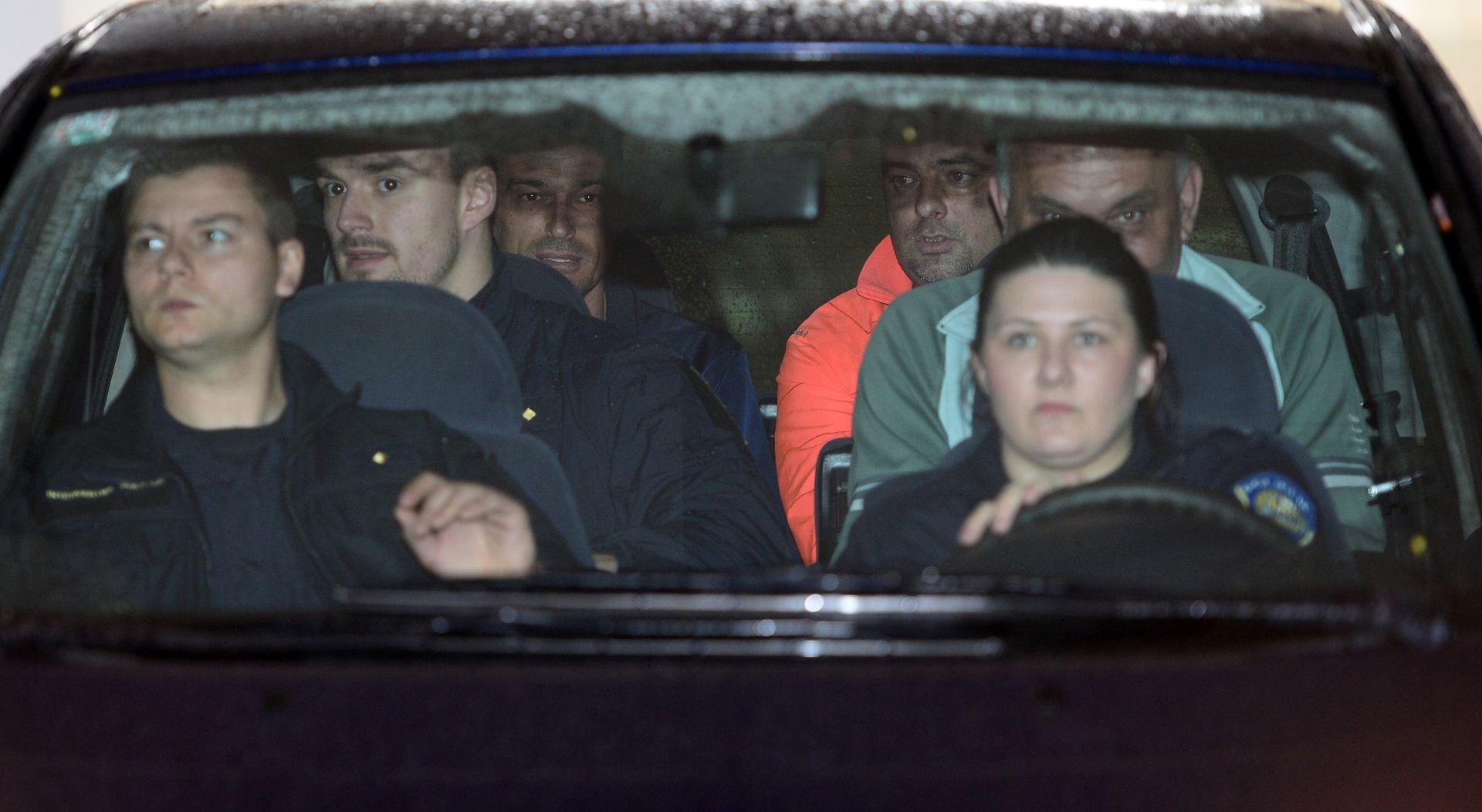 Zbog pranja 630 milijuna kuna fiktivnom prodajom zlata u istražnom zatvoru 13 osumnjičenih