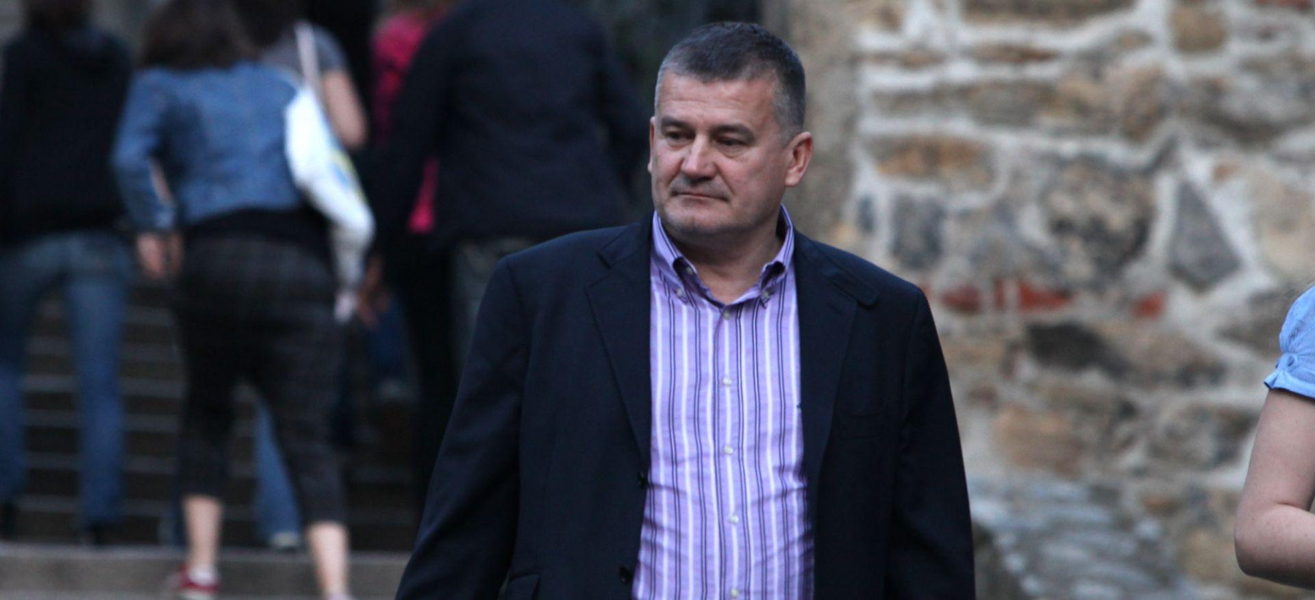Kutle optužen zbog izvlačenja 120 milijuna kuna iz Dione