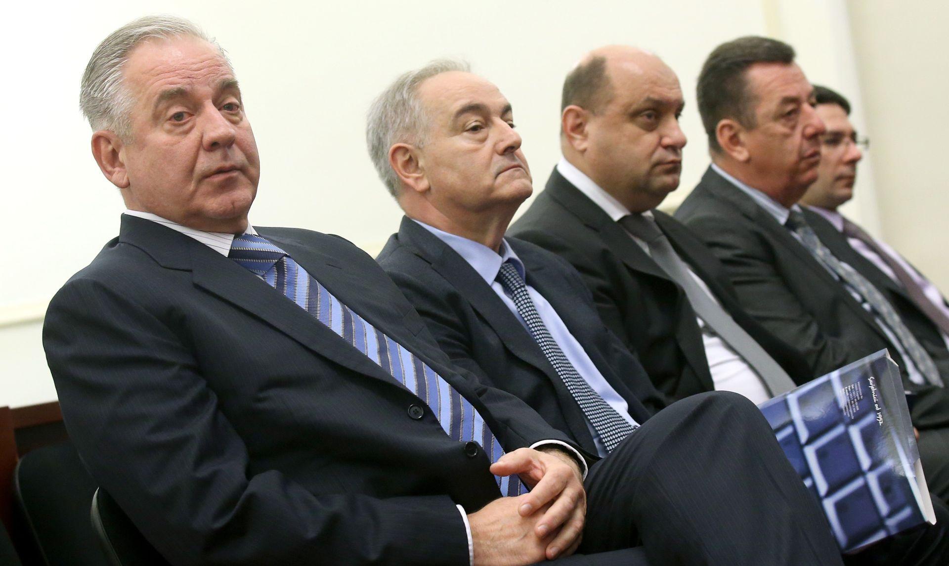 Presuda za Planinsku u srijedu: Sanaderova obrana traži oslobađanje, Uskok bezuvjetni zatvor