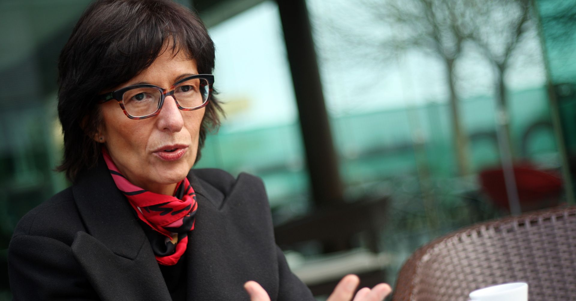 Hartmann: Oslobađanje Šešelja znak da ulazimo u barbarizam