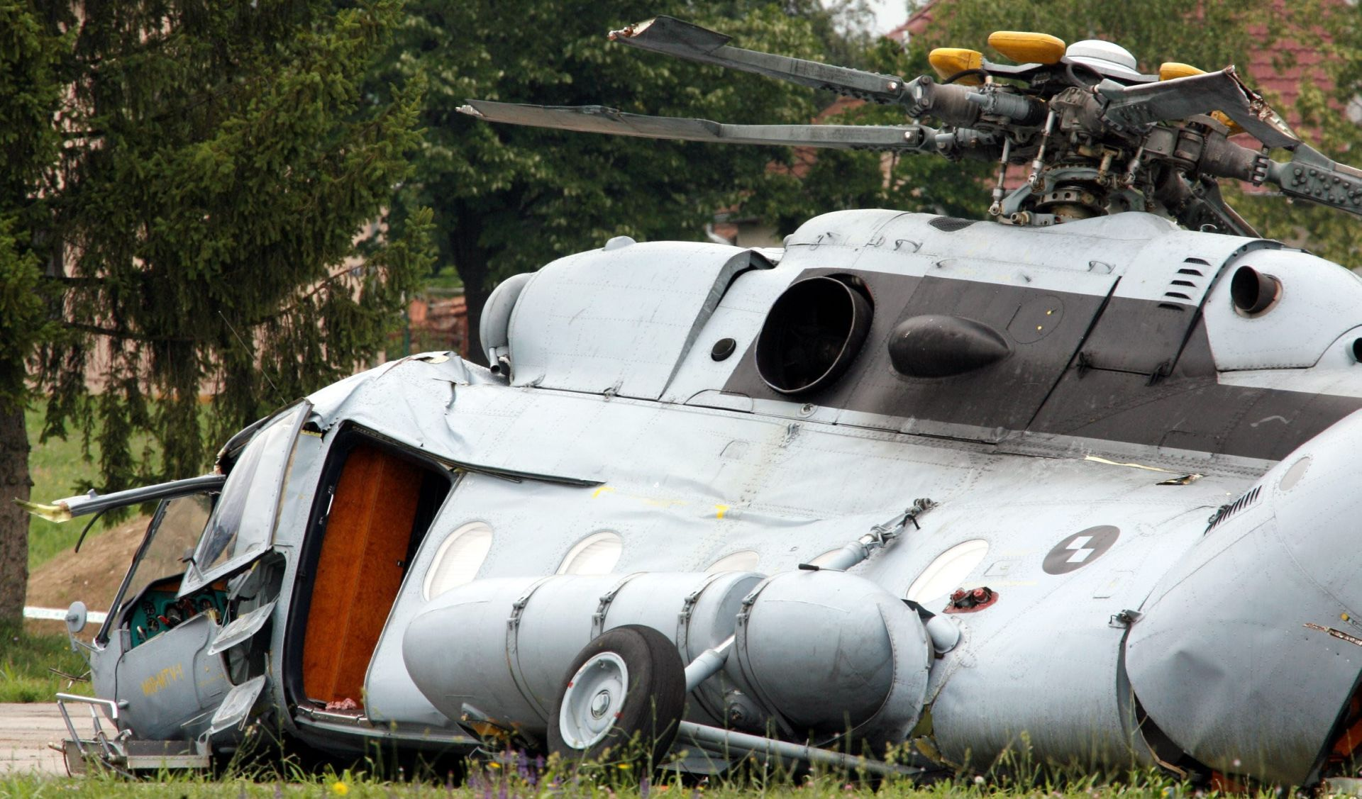 """Odvjetnik: Progonom pilota štite se """"krupnije ribe"""" odgovorne za pad vojnog helikoptera 2007. u Vukovaru"""