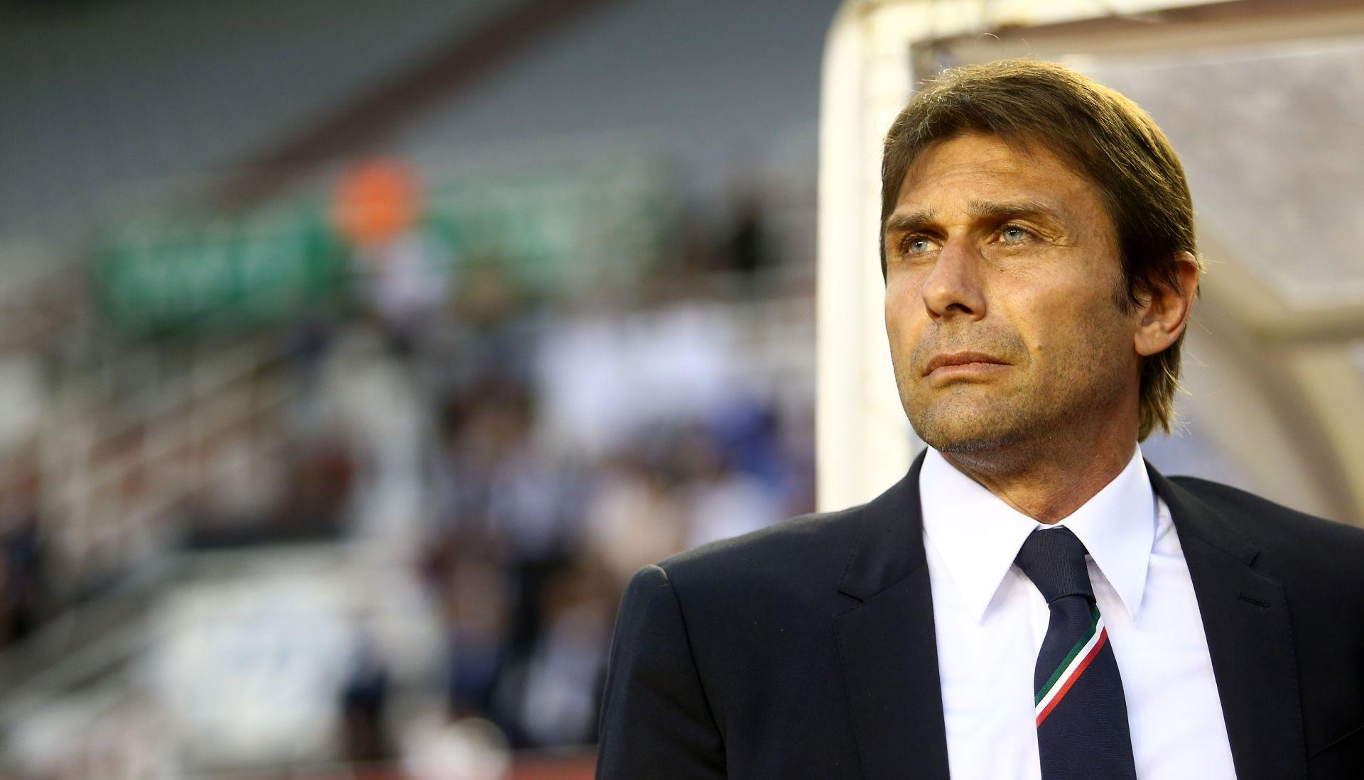 SADA JE I SLUŽBENO Antonio Conte nakon EURO-a preuzima Chelsea