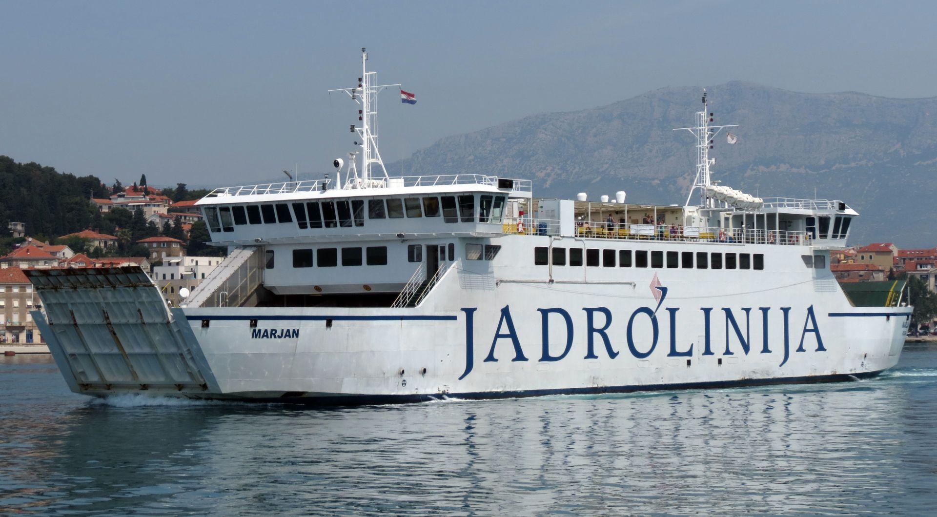 Butković: Odluka o mogućoj smjeni Uprave Jadrolinije nakon analize