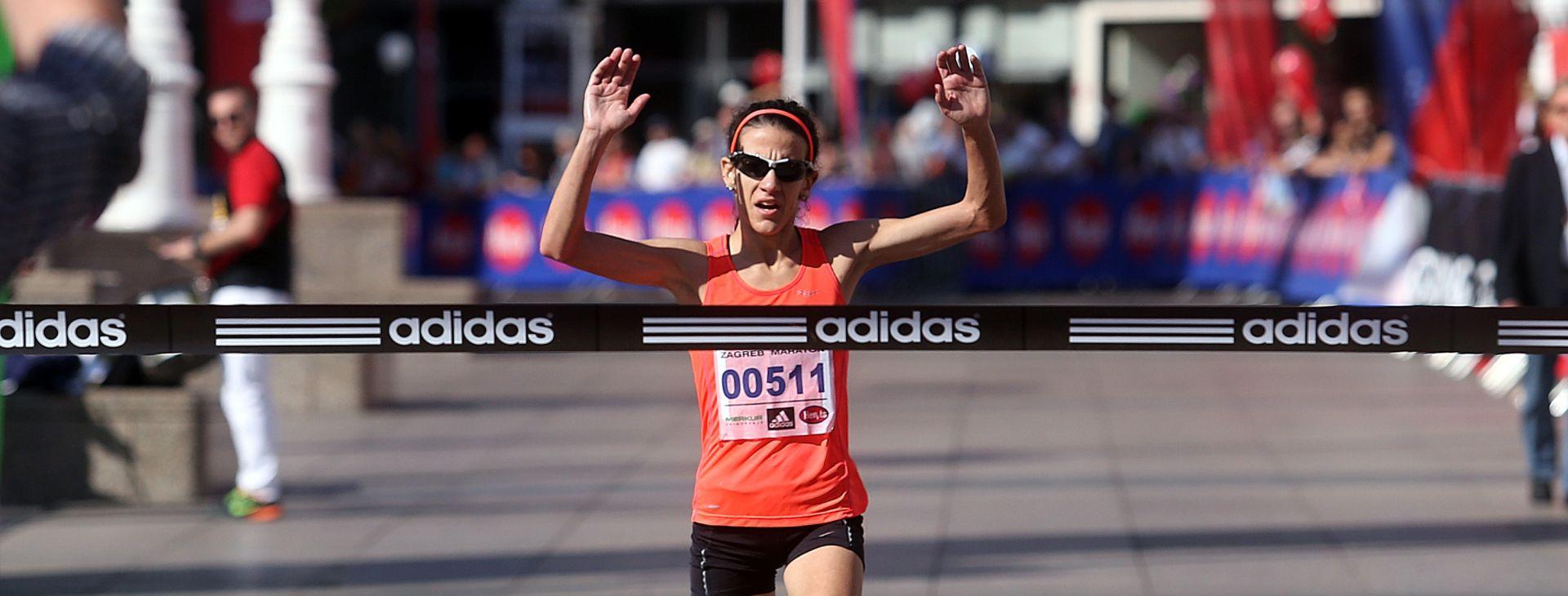 OSTAJE BEZ OLIMPIJSKIH IGARA Lisi Nemec IAAF potvrdio četverogodišnju suspenziju