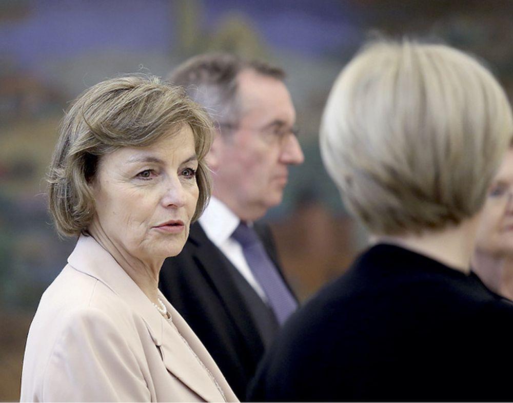 Vesna Pusić razočarala dio diplomata u UN-u