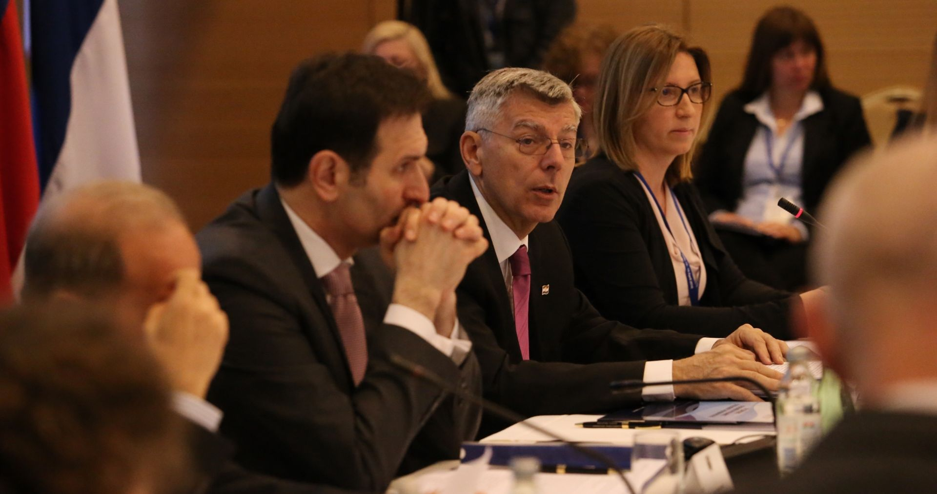 Reiner: Nadam se da će SDP biti konstruktivna i uglađena oporba