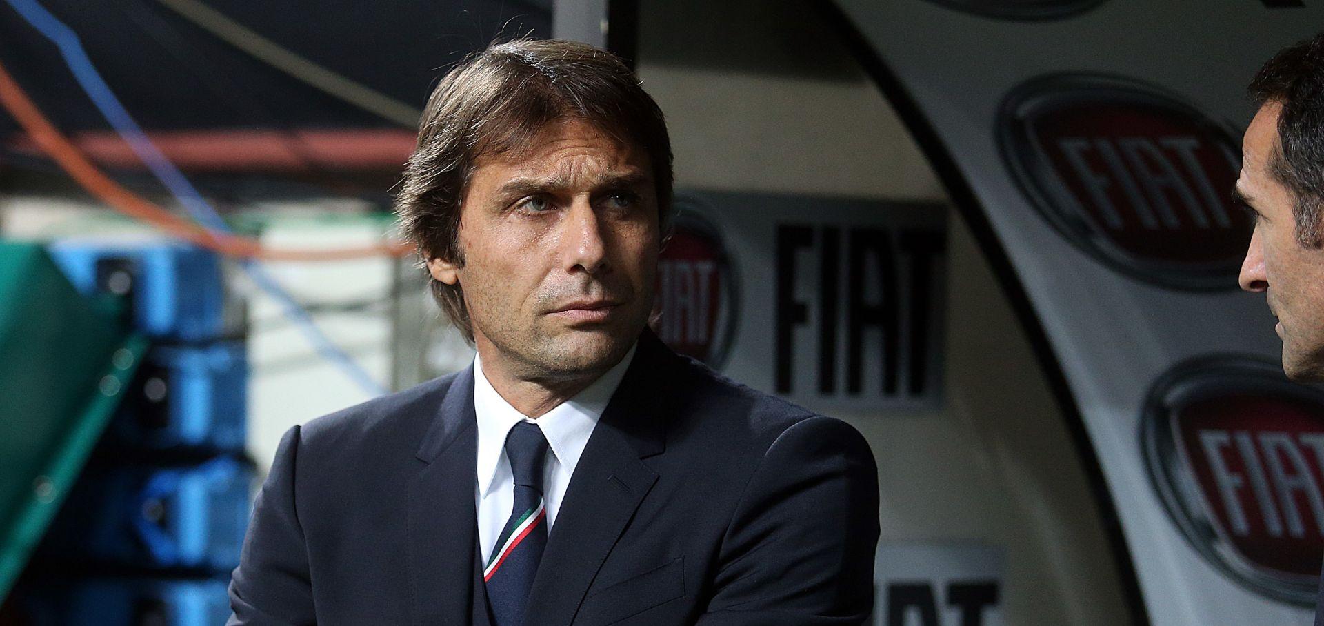 """ZOLA """"Conte je jedan od najboljih trenera na svijetu, uz bok Mourinhu i Guardioli"""""""