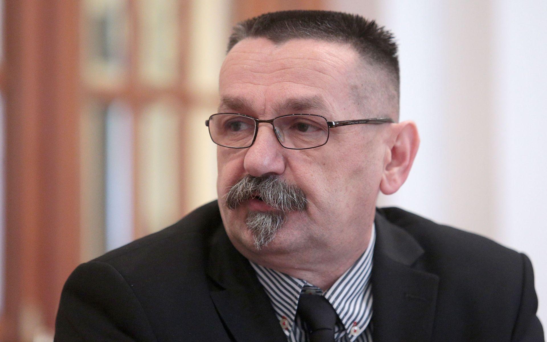 Ćorić: Za provalu u sjedište kriminalističke policije krivi svi vladajući, od Oreškovića do Orepića