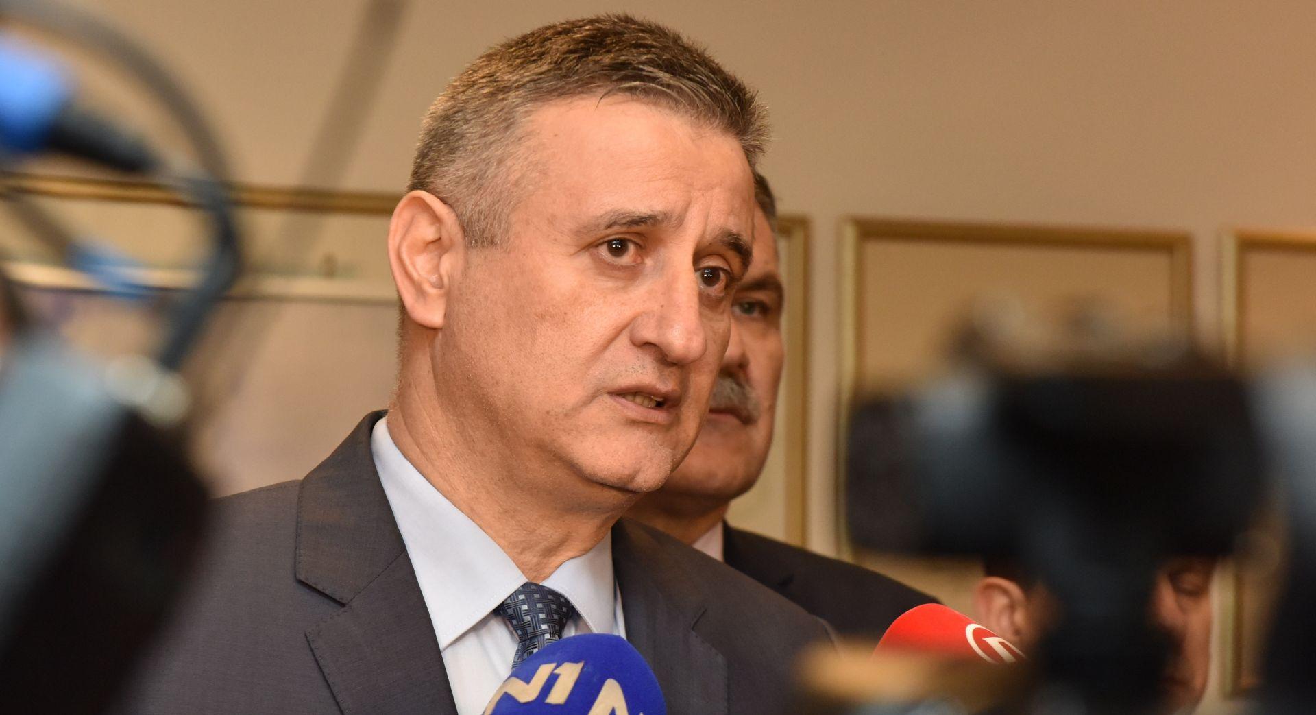 """KARAMARKO """"Pozivam sve one koji su najavili bojkot komemoracije u Jasenovcu da još jednom razmisle o svojoj odluci"""""""