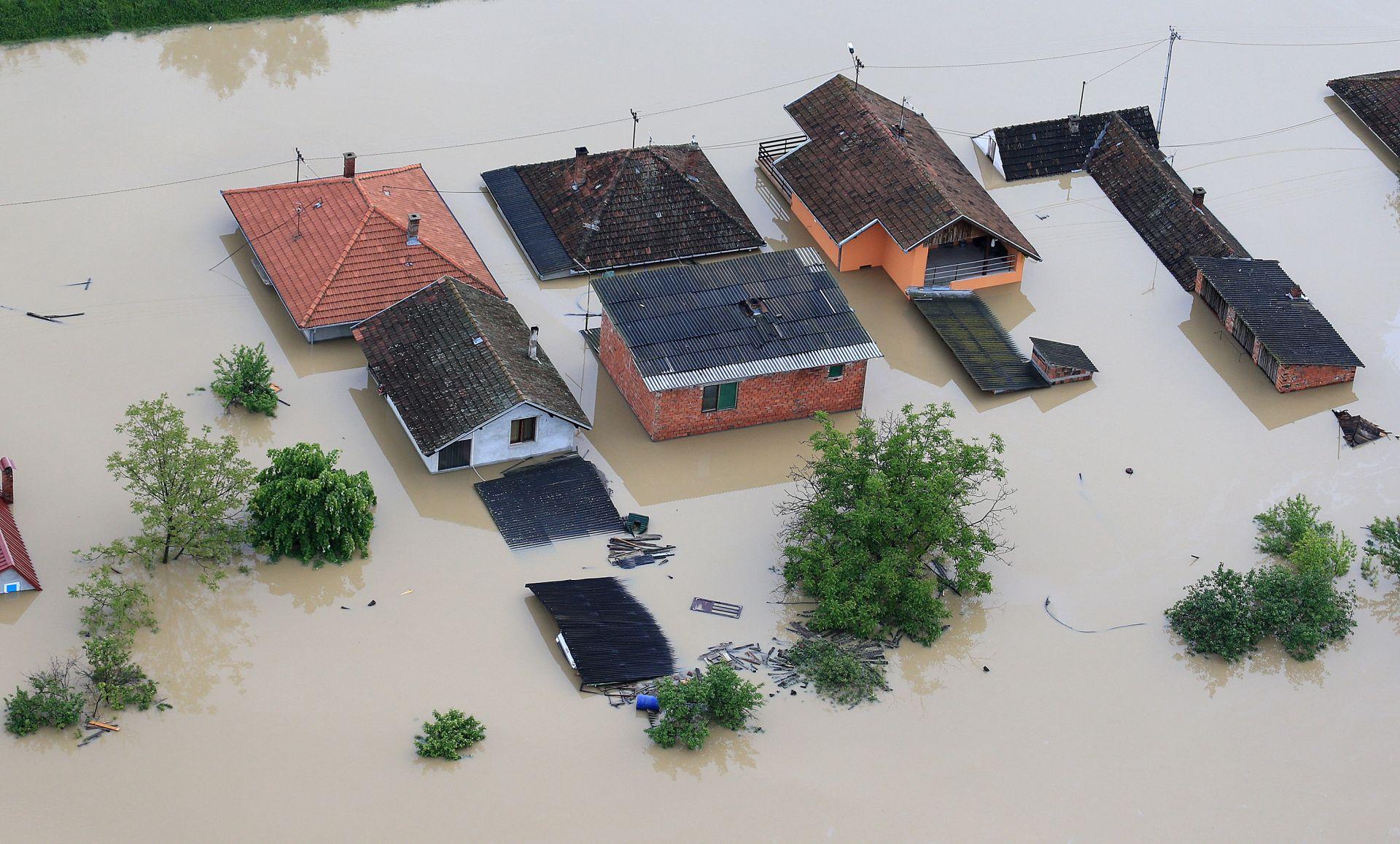 Prirodne katastrofe od 1900. odnijele osam milijuna života
