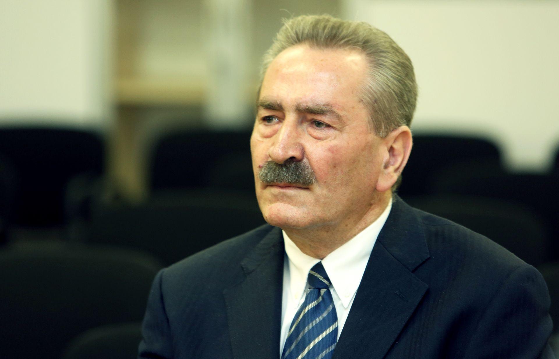 Bivši požeški župan Bagarić nepravomoćno osuđen na dvije i pol godine zatvora