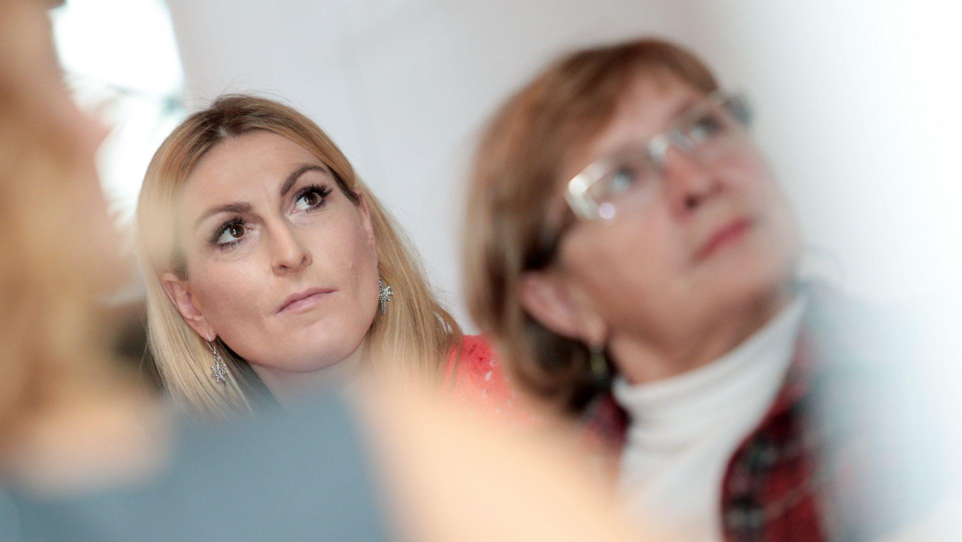 HOO čestitao Janici Kostelić na imenovanju za pomoćnicu ministra MZOS-a