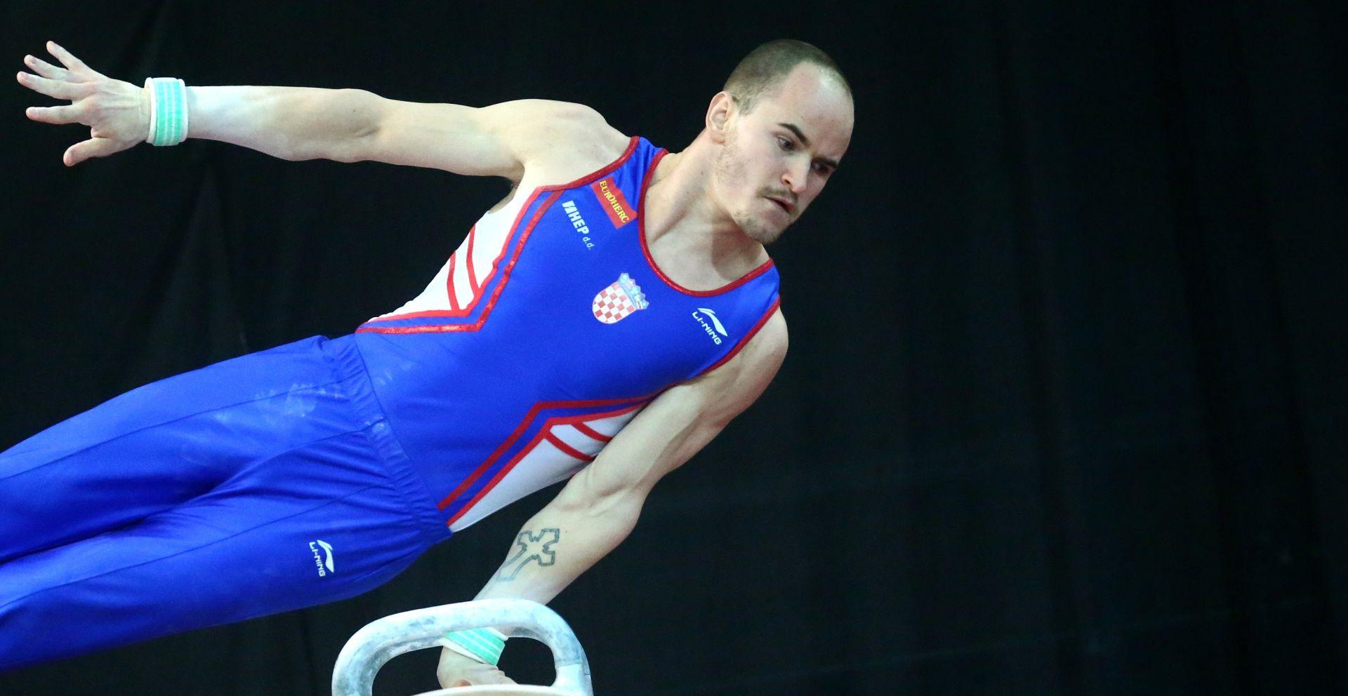 Filip Ude izborio treći nastup na Olimpijskim igrama