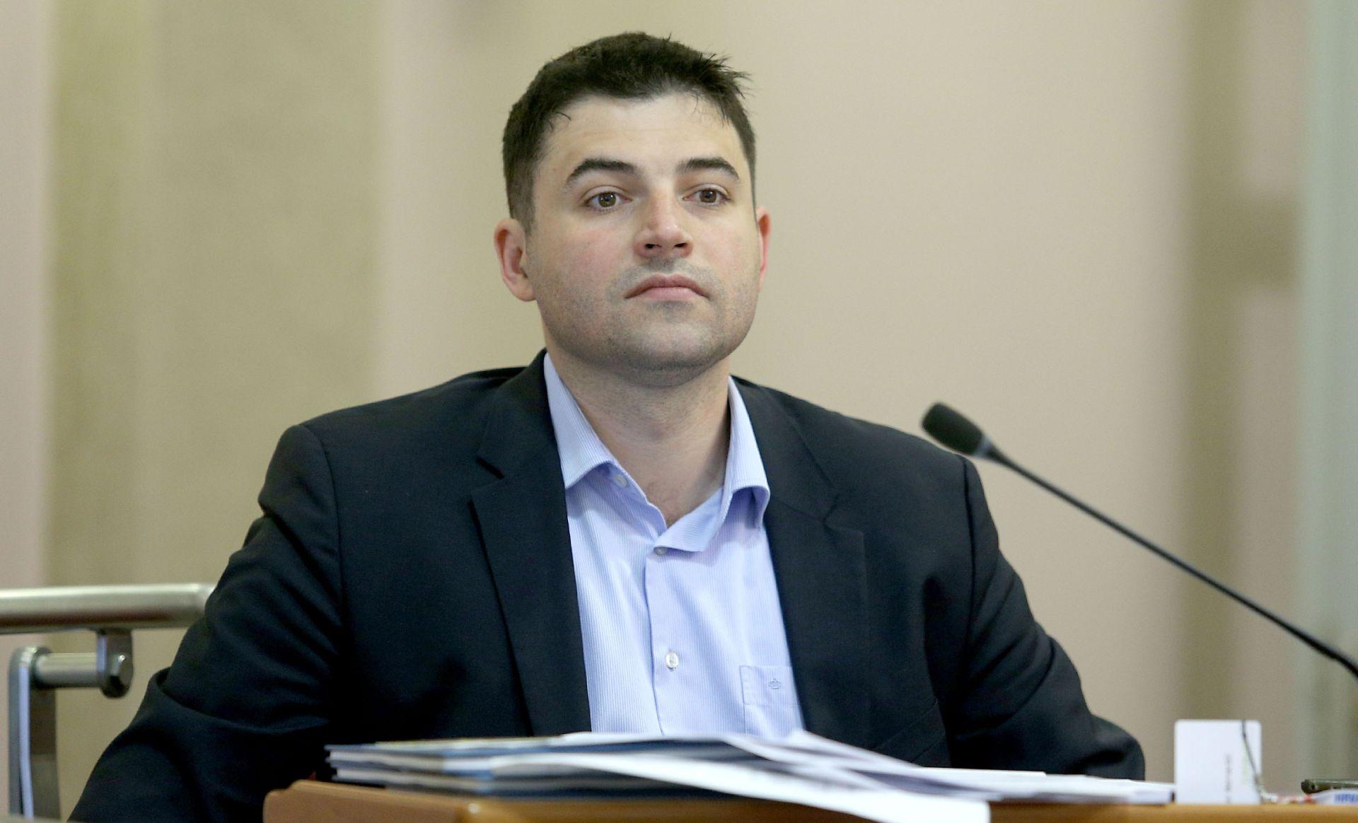 Bernardić: Preslagivanja moguća, ali jedino su novi izbori fer prema građanima