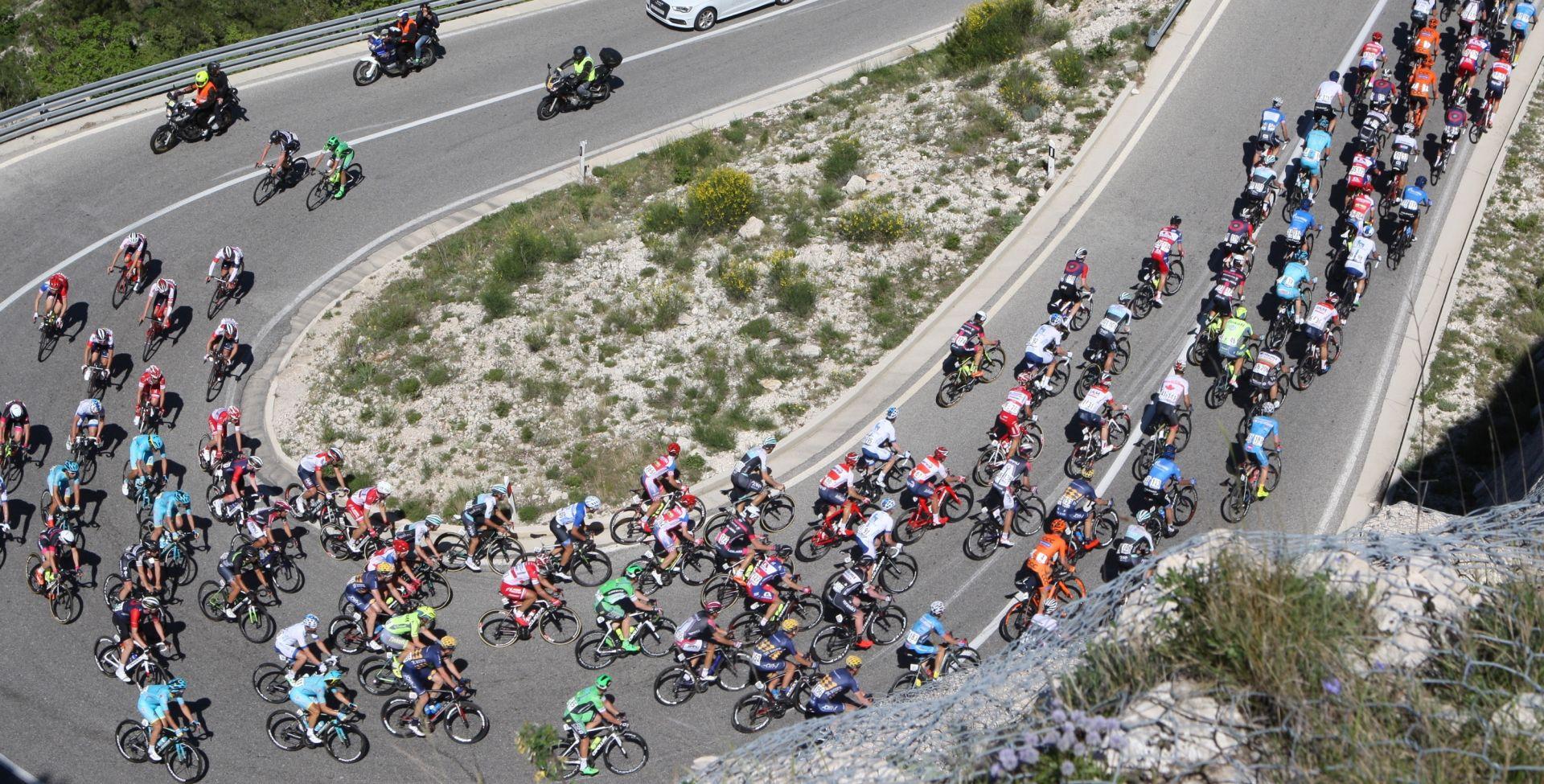 TOUR OF CROATIA Nizzolo deset sekundi ispred Cavendisha