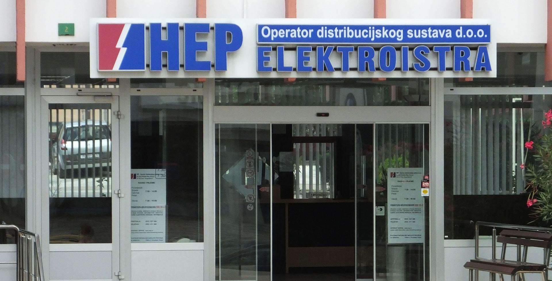 Despot optužen da je povlaštenom kupovinom stana oštetio HEP