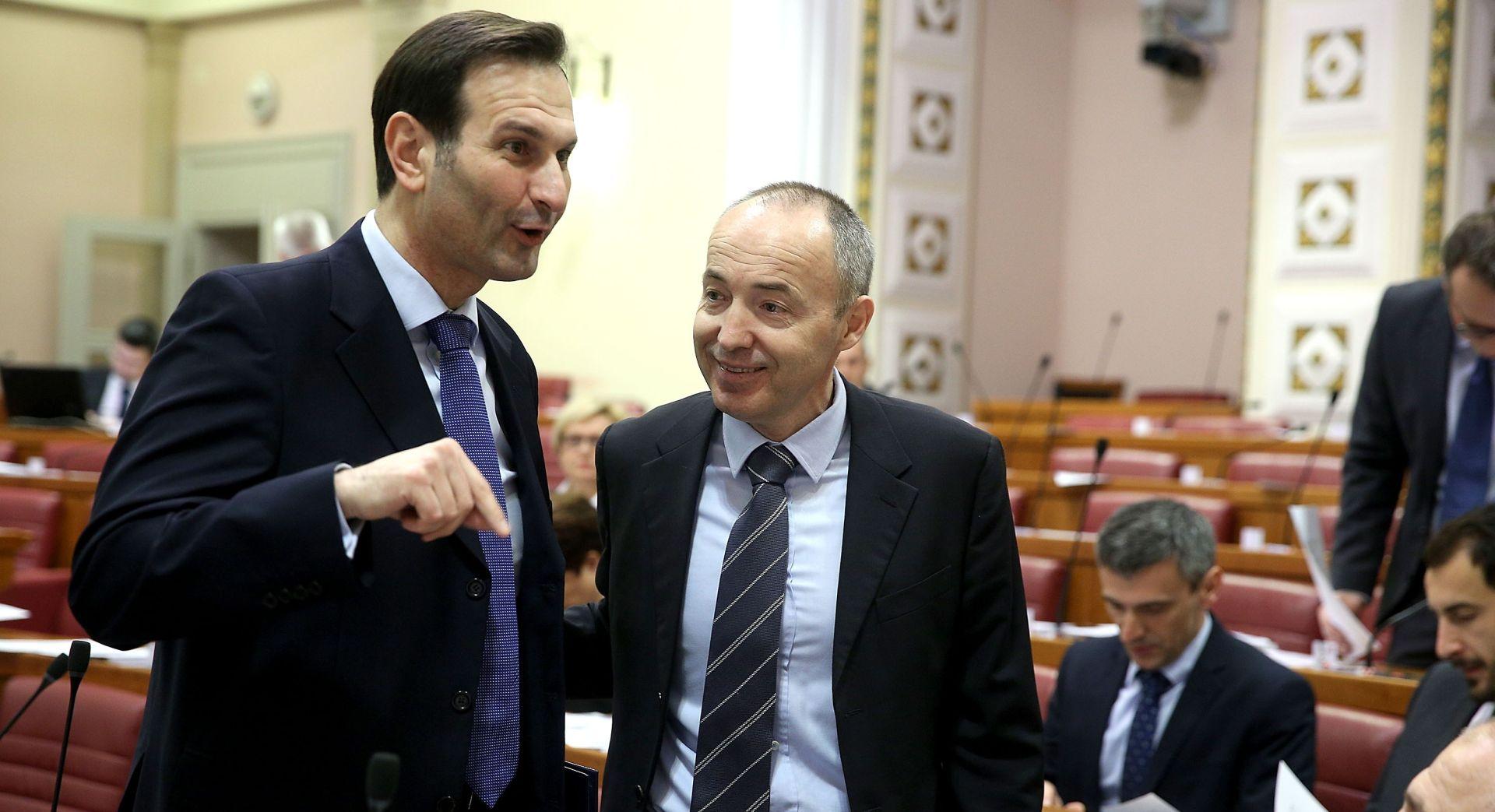 Kovač kaže da se Hrvatska zalaže za daljnje proširenje EU-a