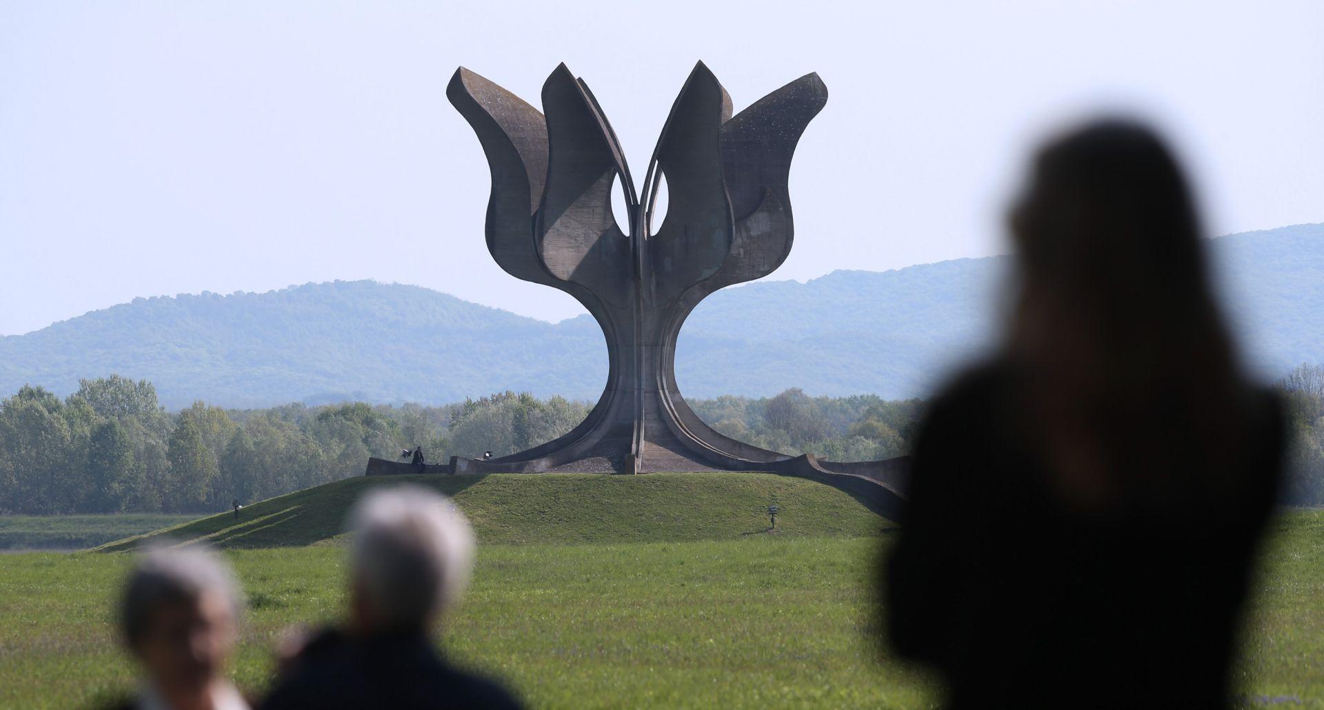 Danas službena komemoracija žrtvama jasenovačkog logora
