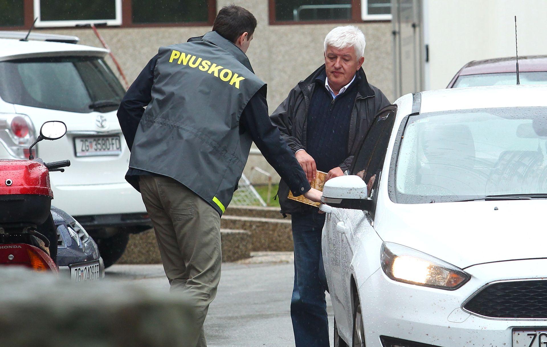 Zvonimiru Šostaru mjesec dana istražnog zatvora