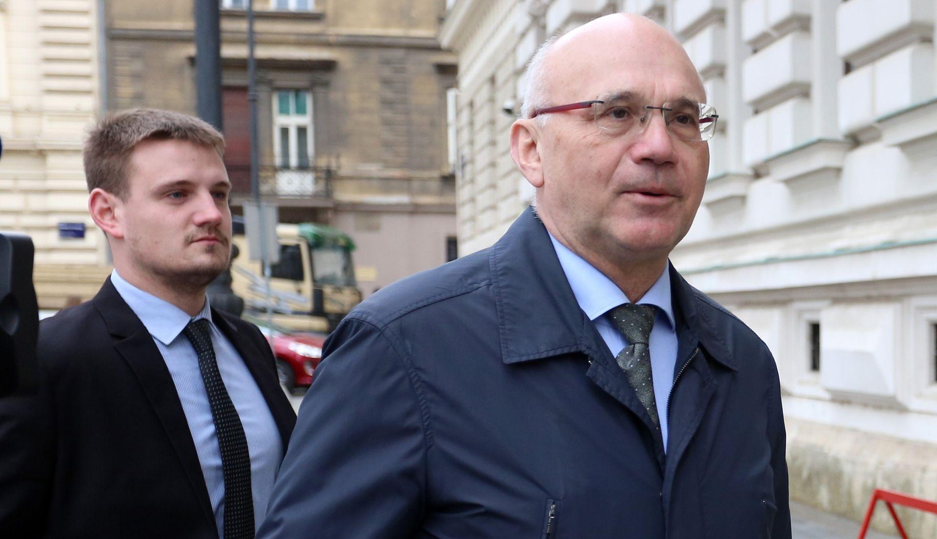 VELJKO MILJEVIĆ 'Orsat Miljenić mi je rekao da u Haagu nisu prihvaćali naše dokaze'