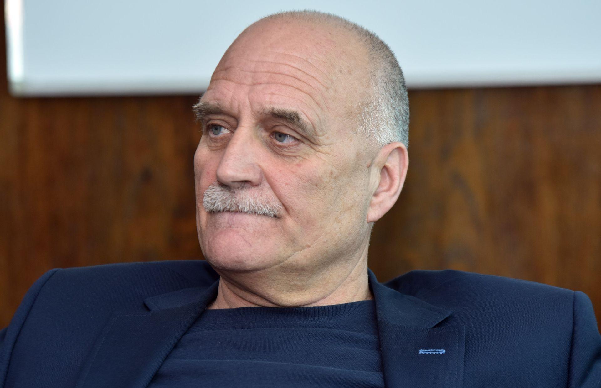 Matijašević (HURS): Situacija kritična, krajnje je vrijeme za reforme
