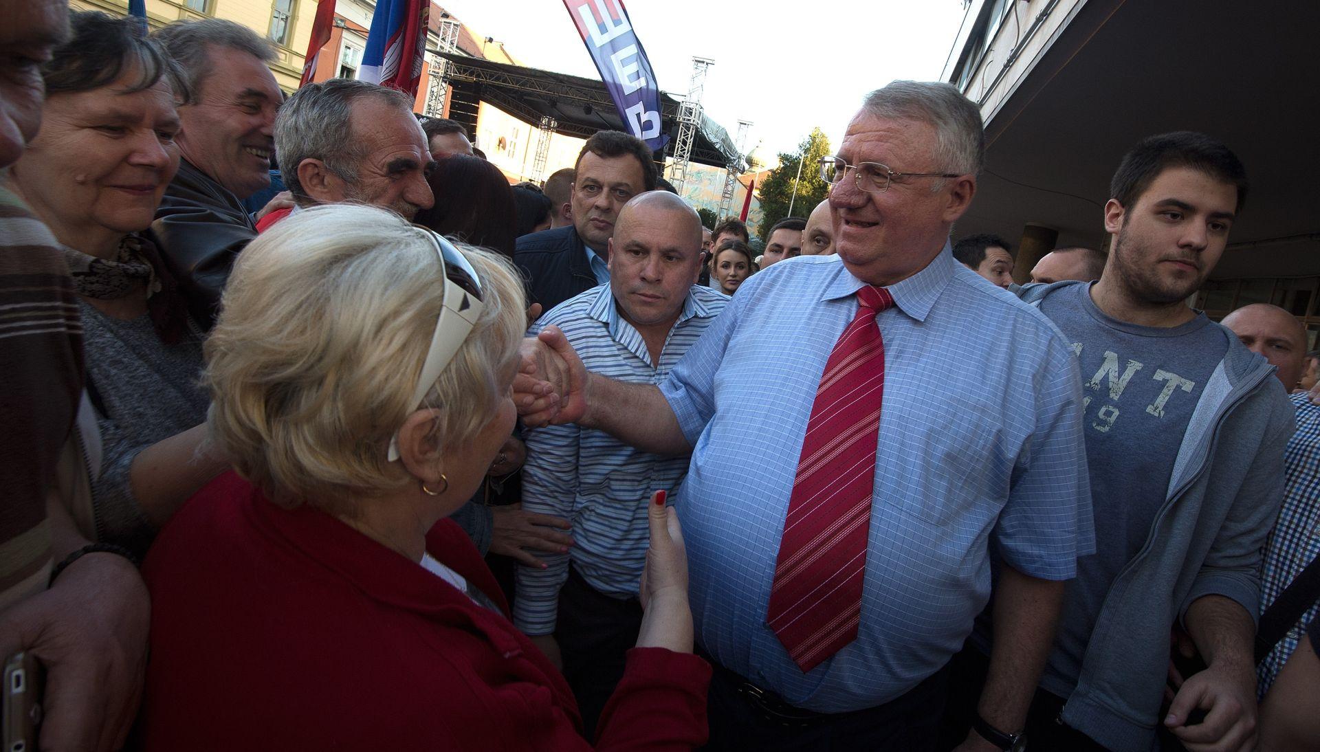 Slovenski komentatori: Presuda Šešelju šokirala žrtve, iznenadila pravnike