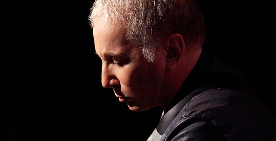 VIDEO: Paul Simon predstavio novi autorski album