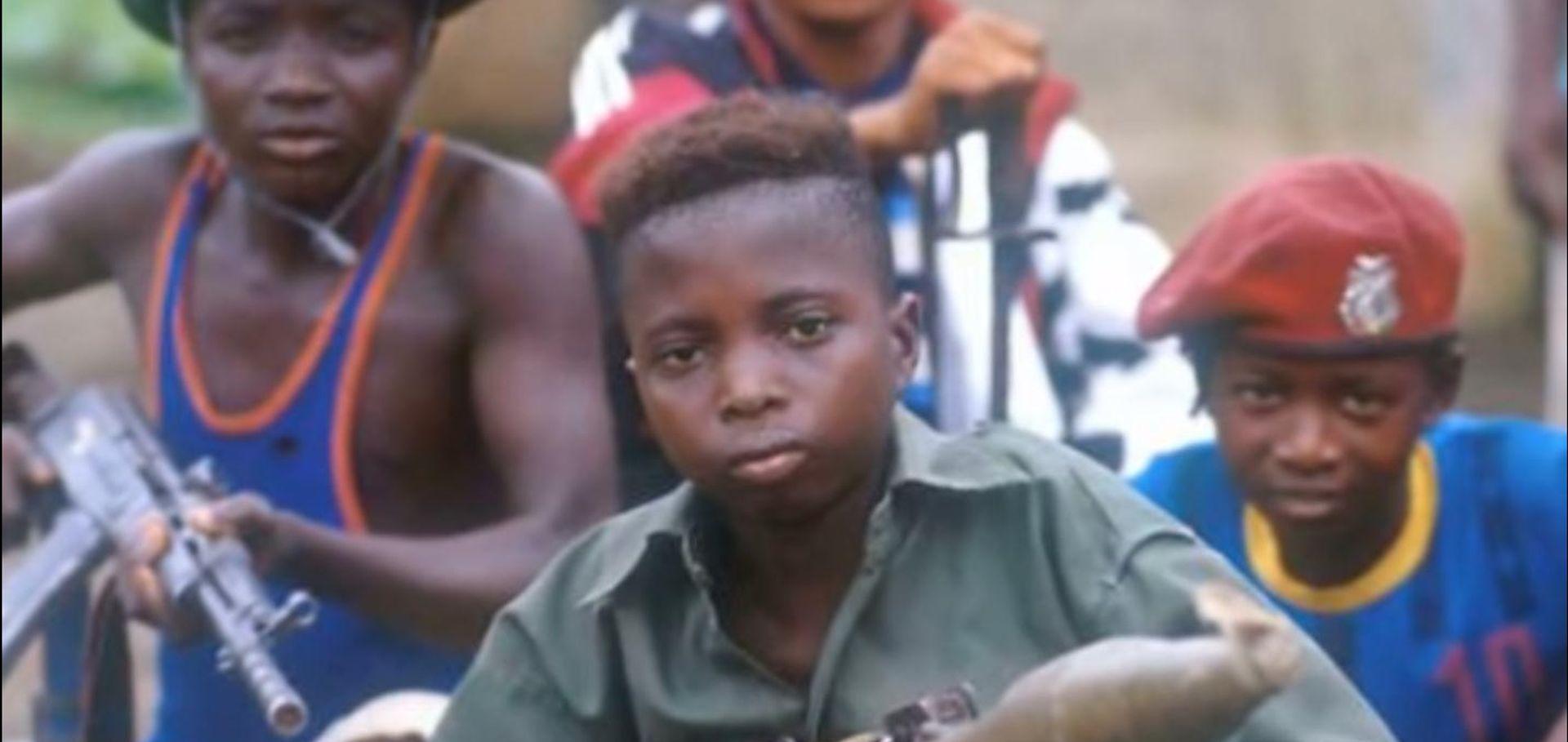 UNICEF Jedan od pet samoubilačkih napada Boko Harama izvode djeca