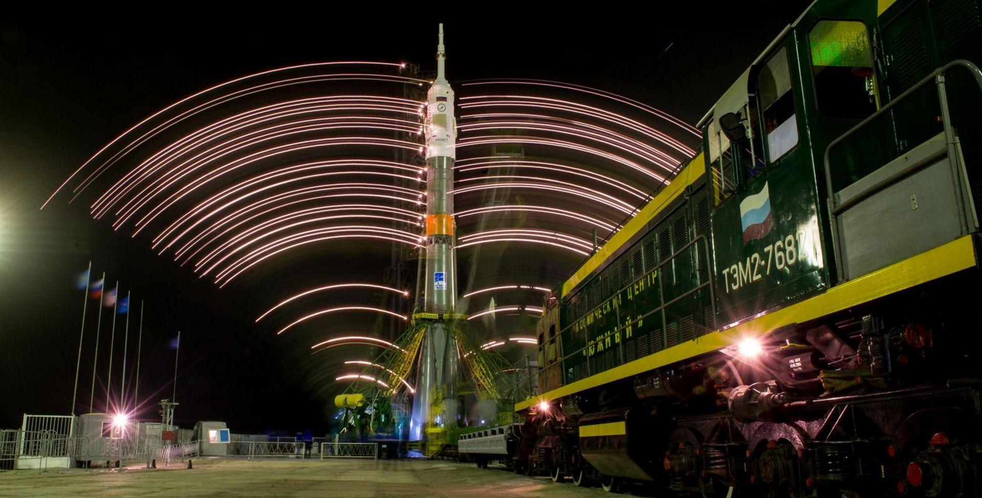 Novi ruski kozmodrom spreman za prvo lansiranje