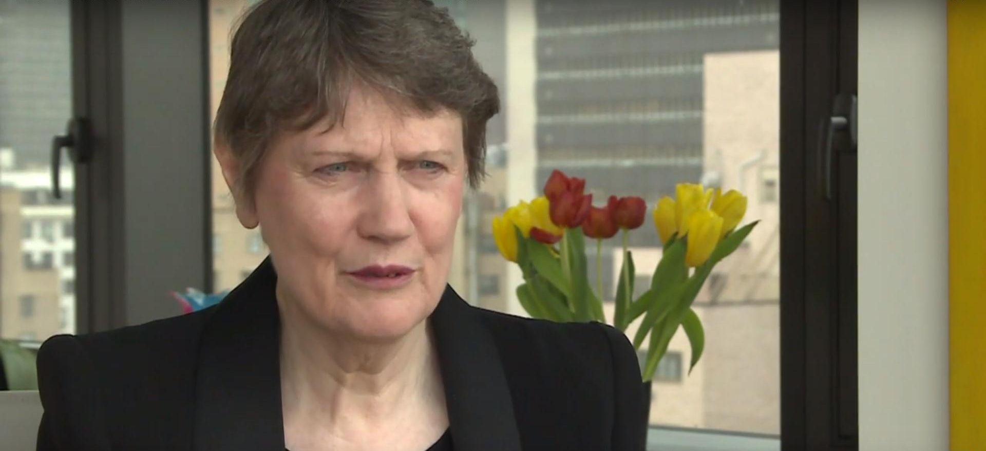 Novi Zeland nominirao Helen Clark za glavnu tajnicu UN-a