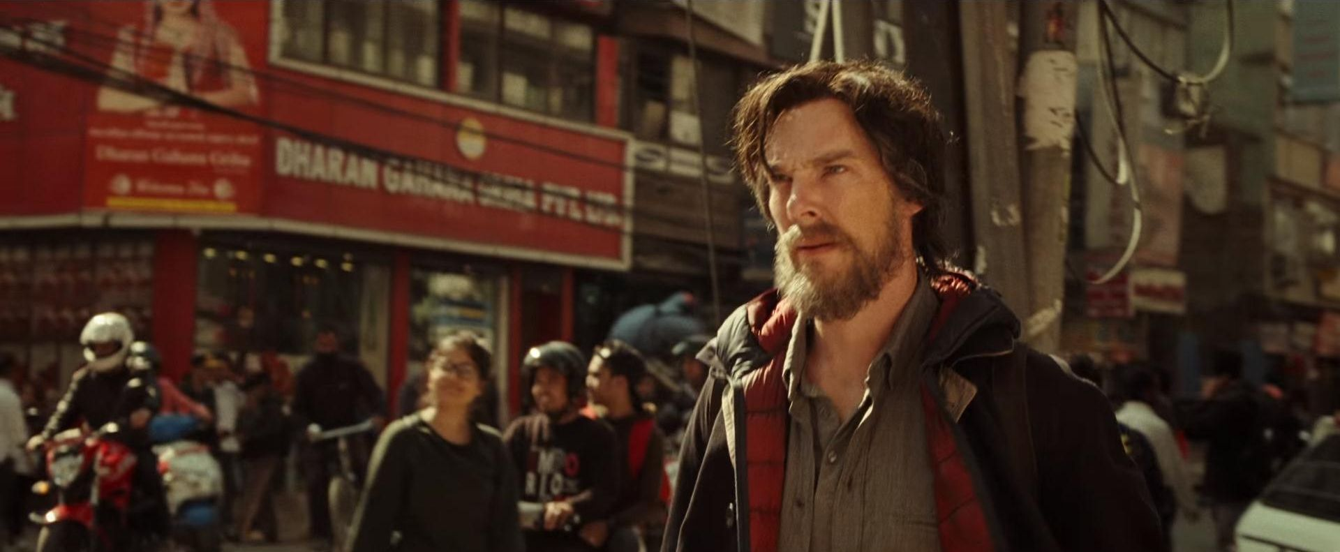 VIDEO: Stephen Strange će se boriti protiv Nightmarea