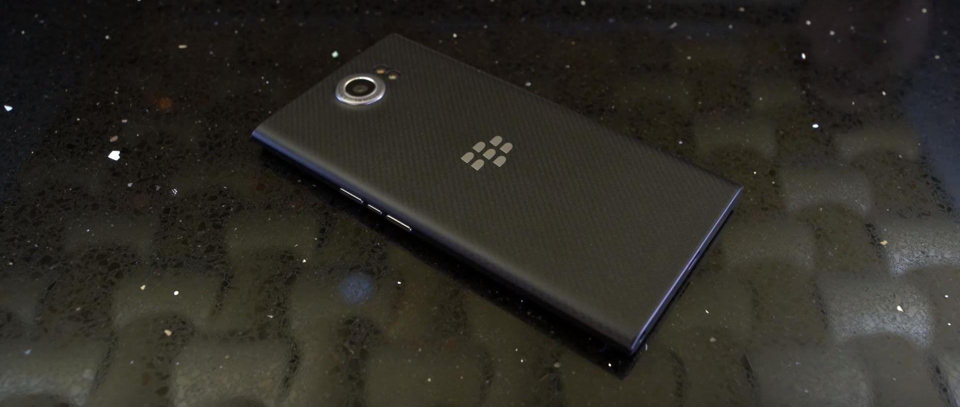 Blackberry za ovu godinu najavio dva povoljnija Android telefona