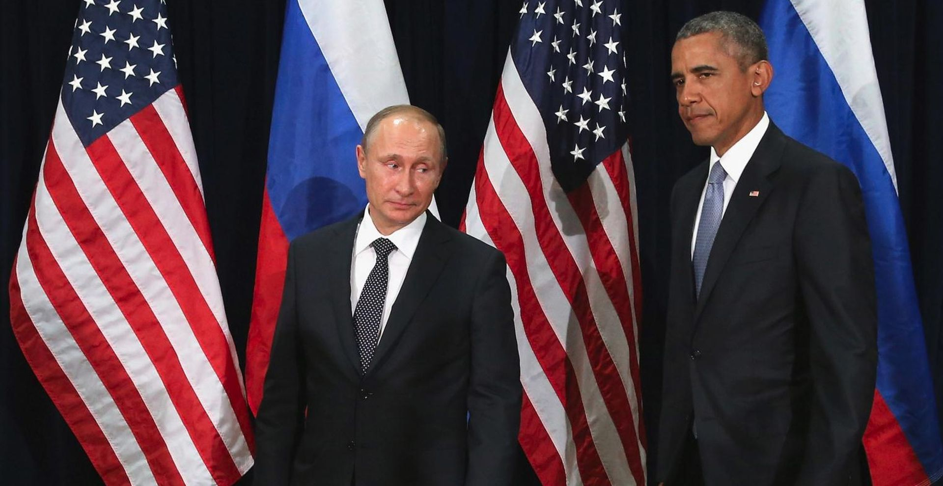 Putin i Obama potvrdili podršku prekidu vatre u Siriji
