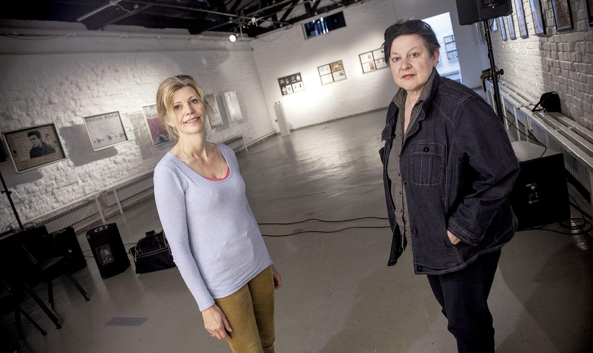 'Galerija ESCE nije bila podobna za režim 90-ih, prozvali su nas dr.Jekyll i mr. Hyde i ukinuli'