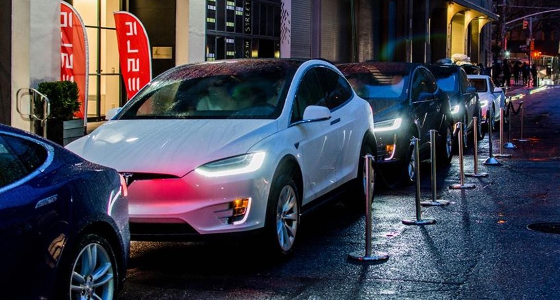 VIDEO: U jednom danu čak 232 tisuća rezervacija za Tesla Model 3