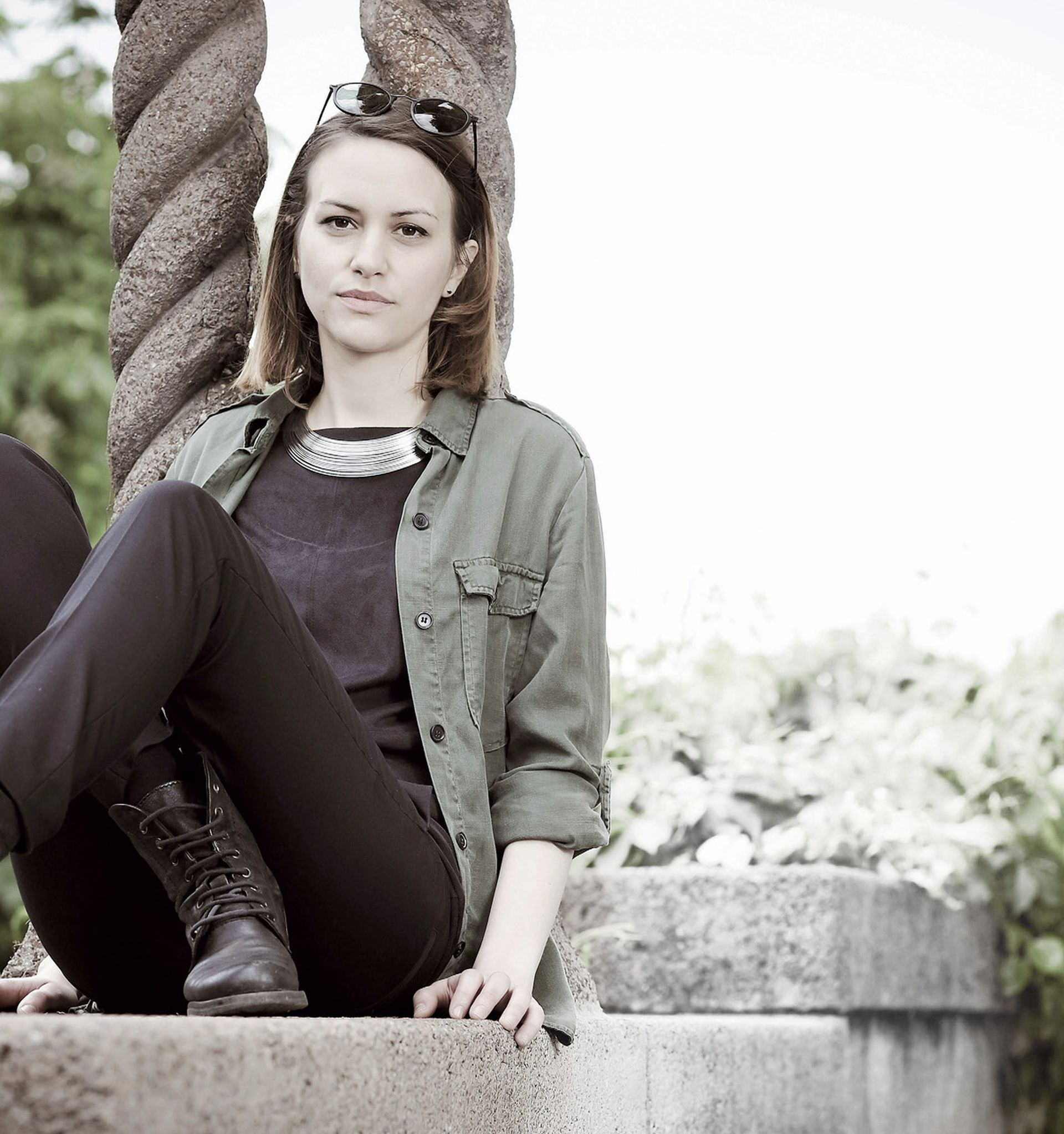 ZAGREBAČKA KANTAUTORICA NAJAVLJUJE NASTUP 20. SVIBNJA: Koncert Irene Žilić u Lisinskom
