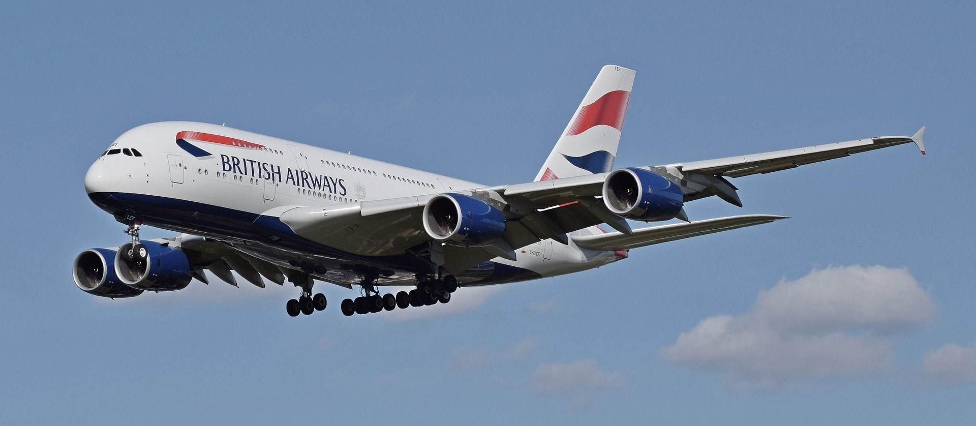 'BILO JE SAMO PITANJE VREMENA' U putnički zarkoplov British Airwaysa zabio se dron