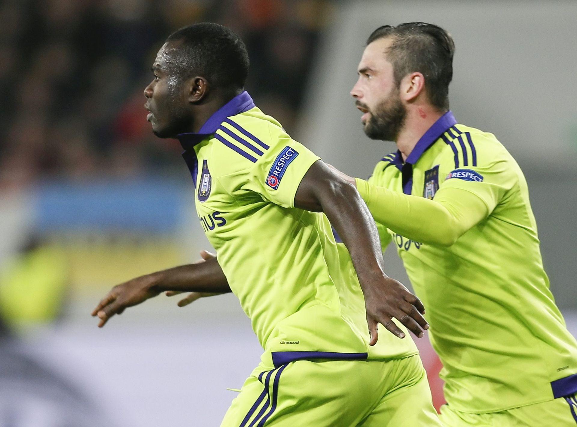 Belgija: Club Brugge – Gent 2-0