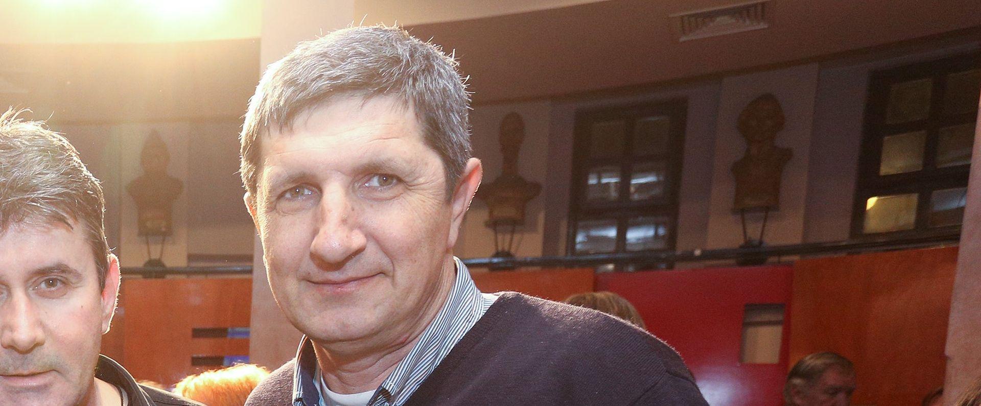 OSUDE 'OSUDE' MINISTARSTVA KULTURE Sramotno priopćenje o napadu na Antu Tomića