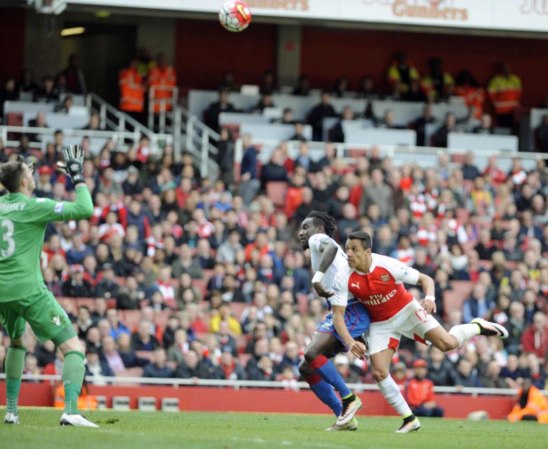 PL: Arsenal propustio priliku približiti se Leicester City-u