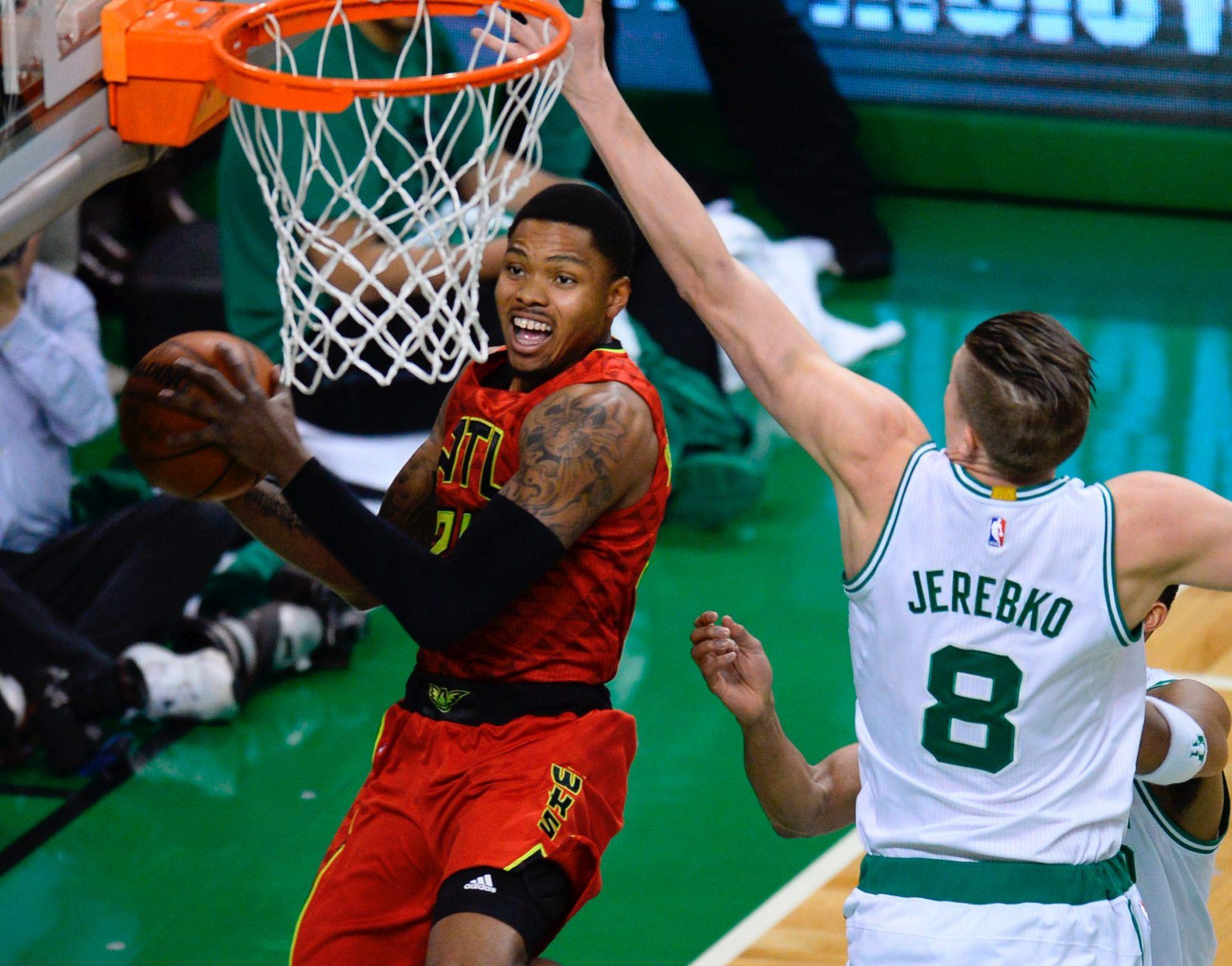 NBA: Atlanta eliminirala Boston, čeka je Cleveland