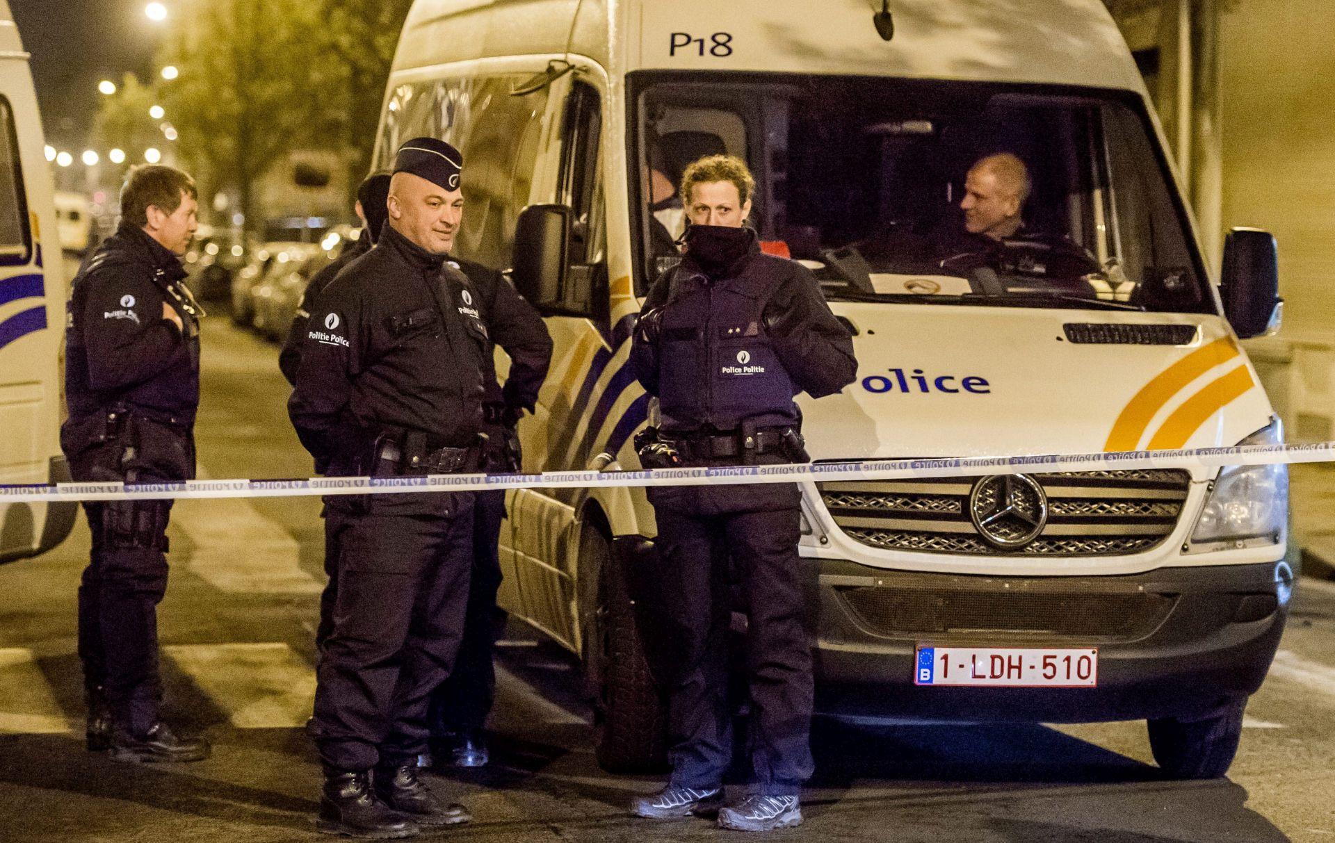 ISTRAGA POKAZALA: Napadači iz Bruxellesa planirali novi napad na Francusku